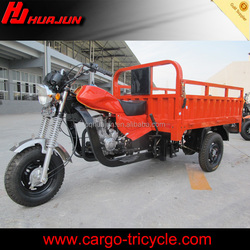 three wheel cargo motorcycle tricycle/ small three - wheeled vehicle tricar