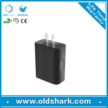 Electric mobile phone wall mount usb travel charger adapter ,usb wall charger adapter