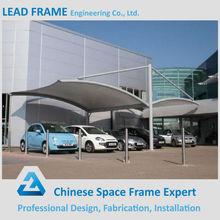 Metal Frame Steel Structure Car Garage/Car Shelter