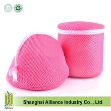 Best sell laundry mesh polyester bra wash bag