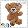 la promoción del juguete lindo personalizado venta al por mayor osos de peluche