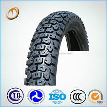 China factory for tyre manufacturer for 90/90-18 8pr tl