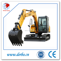 Mini excavator 3.5 ton for sale