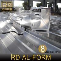 RD 6061-T6 Aluminum Alloy Template Distributor sell to Saudi Arabia