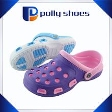 cheap beatiful lady girls eva clog like shoes