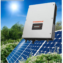 5kw Solar panel o grid inverter with CE.VDE,SAA,G83 certificate