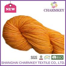 acrylic yarn for yarn for scouring pad for hand knitting scarf ceramic yarn guide