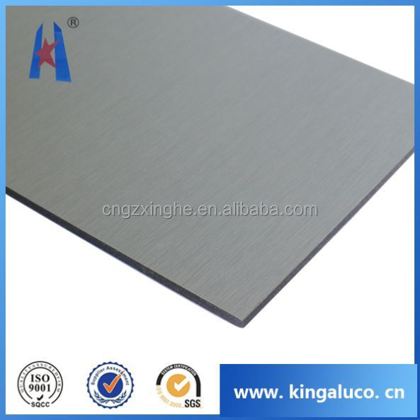 Alucobond Composite Metal Panel Details : Mm aluminium composite panel alucobond distributors buy