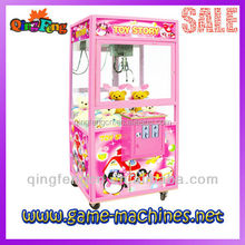 Toy story crane machine vending machine crane claw