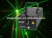 Red-Green mini firefly disco laser light,