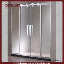shower enclosure aluminum enclosure tempered glass screen protector