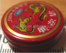 10g Dragon & Tiger essential balm