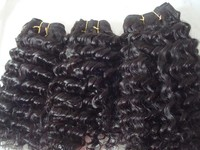 100 Best quality raw unprocessed chinese virgin remy hair weave human hai