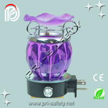 Cheap Glass Electric Fragrance Oil Lamps