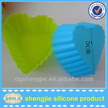 wholesale cupcake liners/silicone cake pop mould