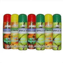 aerosoles ambientadores