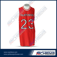 Custom free color basketball uniforms