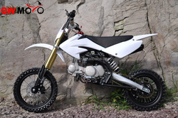 CE off road bike CRF style motorcycles 125cc dirt bike racing pit bike Chinese motorcycle