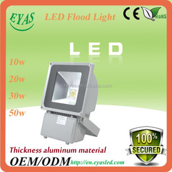 high power Ip65 waterproof outdoor 70w led flood light for outdoor industrial lighting