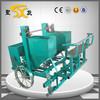 SX supply high quality 2rows 2CM-2 potato seeder