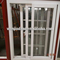 Wanjia factory price home windows grill design