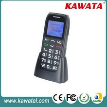 Changer Cordless Rechargeable Telephone
