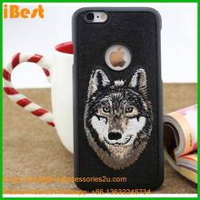 iBest Professional Manufacture Colorful Mobile Phone Case For Iphone 6,wholesale cell phone cases