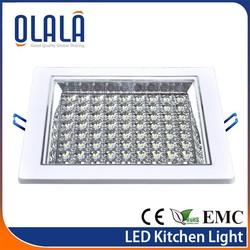 indoor lamp 220-240V 3000K ce dc12v indoor mini led plinth lamp kit