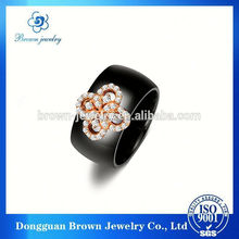 large size ring jewelry