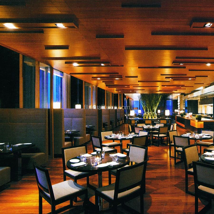 Moderno usado restaurante móveis para venda fll ct