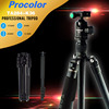 telescoping tripod tripod-stand utility led lamp utility extra