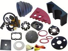 OEM Environment-friendly auto rubber part/rubber component/oem industrial rubber parts