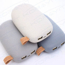 8800mAh Stone Travel Charger for Macbook Pro