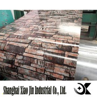 Factory color painted PPGI for Ral 9012 roofing and wall steel/ppgi/steel coiil