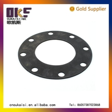 customize silicone foam rubber gasket