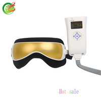 Manufacturer Price Eye Massager /Vibrating Eye Care Therapy For Relaxation/Acupuncture Eye Massager