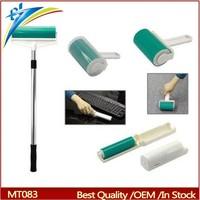 sticky lint roller Set,3pcs sticky lint roller set,Silicon Stick lint Roller