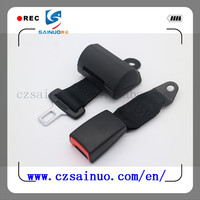 High quality portable seat belt for school bus made in china