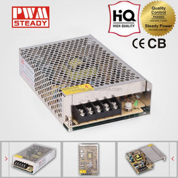 cctv switching power supply 60W 12V 5A for wholesale