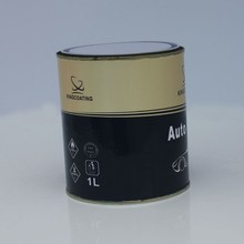 Car Refinishing Paint hardener polyester putty for cars king-coaying manufacture