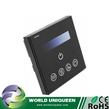 AC90~240V/50-60Hz Smart Wifi Touch Panel Dimmer Control With Phone