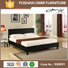 Cheapest Leather Bed