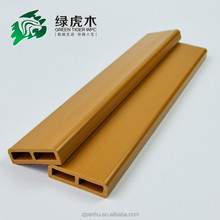 wpc fence materials