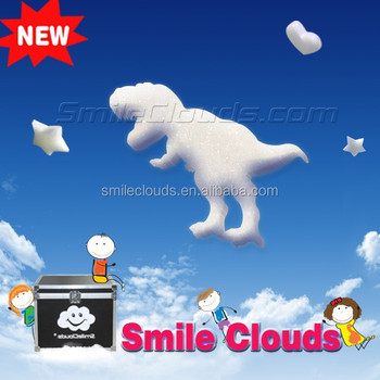 New inflatable animatronic dinosaur