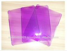 Soft PC cover for ipad2
