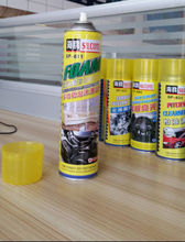 high-performance SP-611 spray foam cleaner/car care products