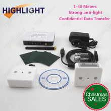 hot selling security alarm system people counter/ passenger counting