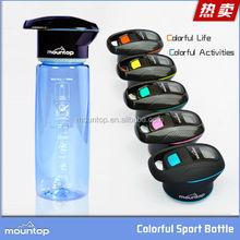 nike free run Laken cooperation 2015 Family Hiking outside usage tritan plastic UV light bottle