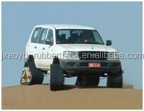 Pickup Rubber Track Conversion System Kits
