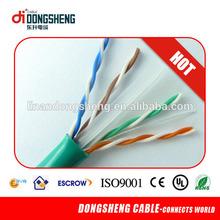 D-link Cat-6 CCA Cable